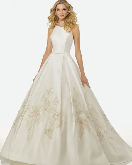 Randy Fenoli Grace 1