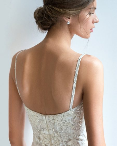 Allison Webb Bridal Stockton