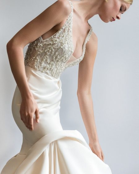 Allison Webb Bridal Lennox