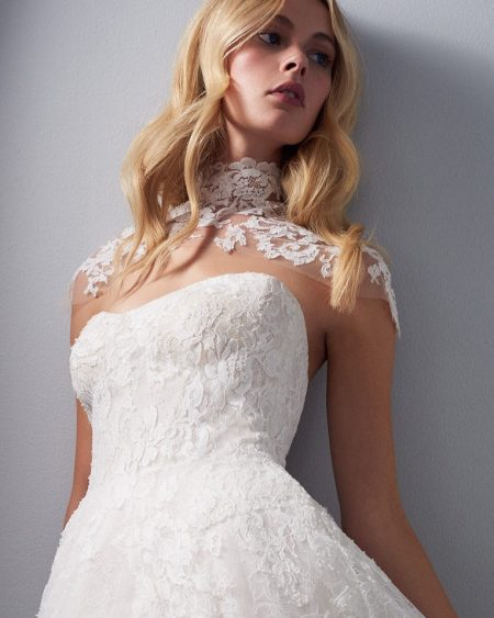 Allison Webb Bridal Sutton