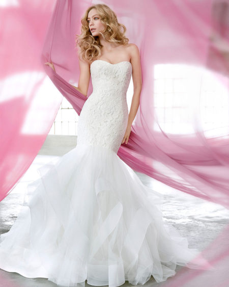 Blush Hayley Paige Bridal Azi 1