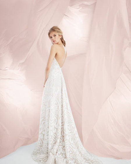 Blush Hayley Paige Bridal Fall 2017 Style 1751 Delta 10