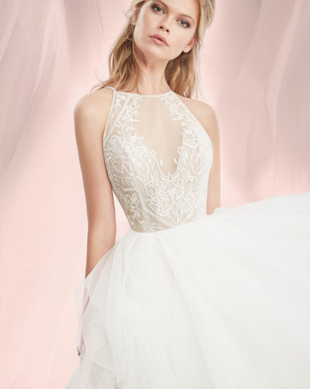 Blush Hayley Paige Bridal Fall 2017 Style 1759 Smith 11
