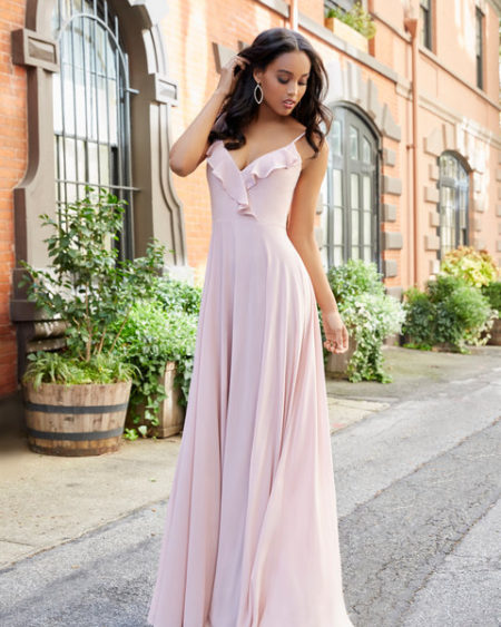 Hayley Paige Occasions Bridesmaids And Special Occasion Spring 2018 Style 5803 9