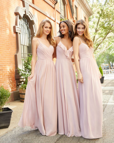 Hayley Paige Occasions Bridesmaids And Special Occasion Spring 2018 Style 5806 5
