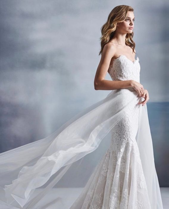 Allison Webb Bridal Devereaux